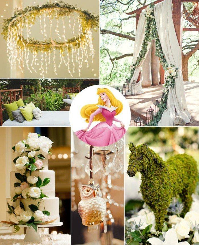 Hochzeit-in-Dornröschen-Stil-vorbereiten