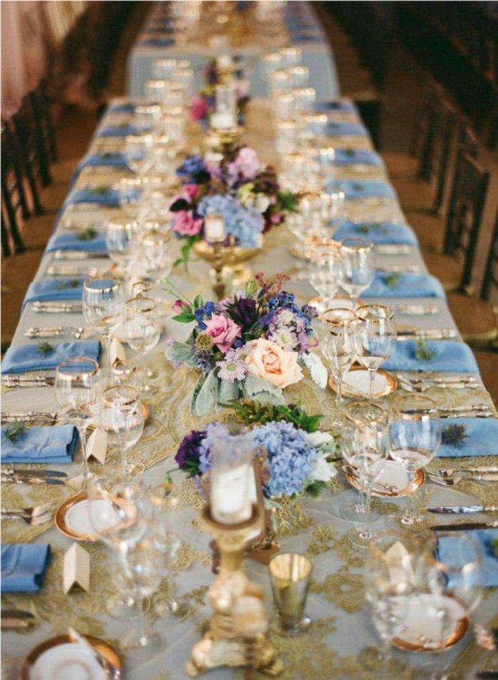 Hochzeitsdekoration-Tischdekoration-inspiriert-vom-Märchen-Aschenputtel