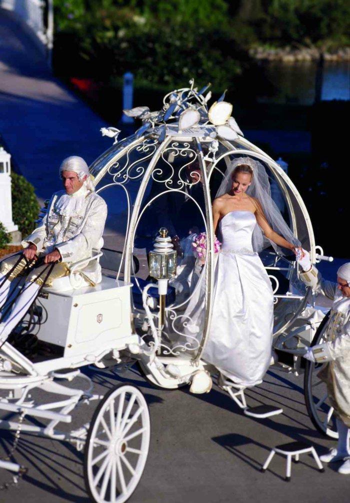Hochzeitsidee-Kalesche-wie-im-Cinderella-Märchen