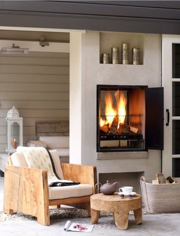 kamin im wohnzimmer einbauen ihr traumhaus ideen. Black Bedroom Furniture Sets. Home Design Ideas