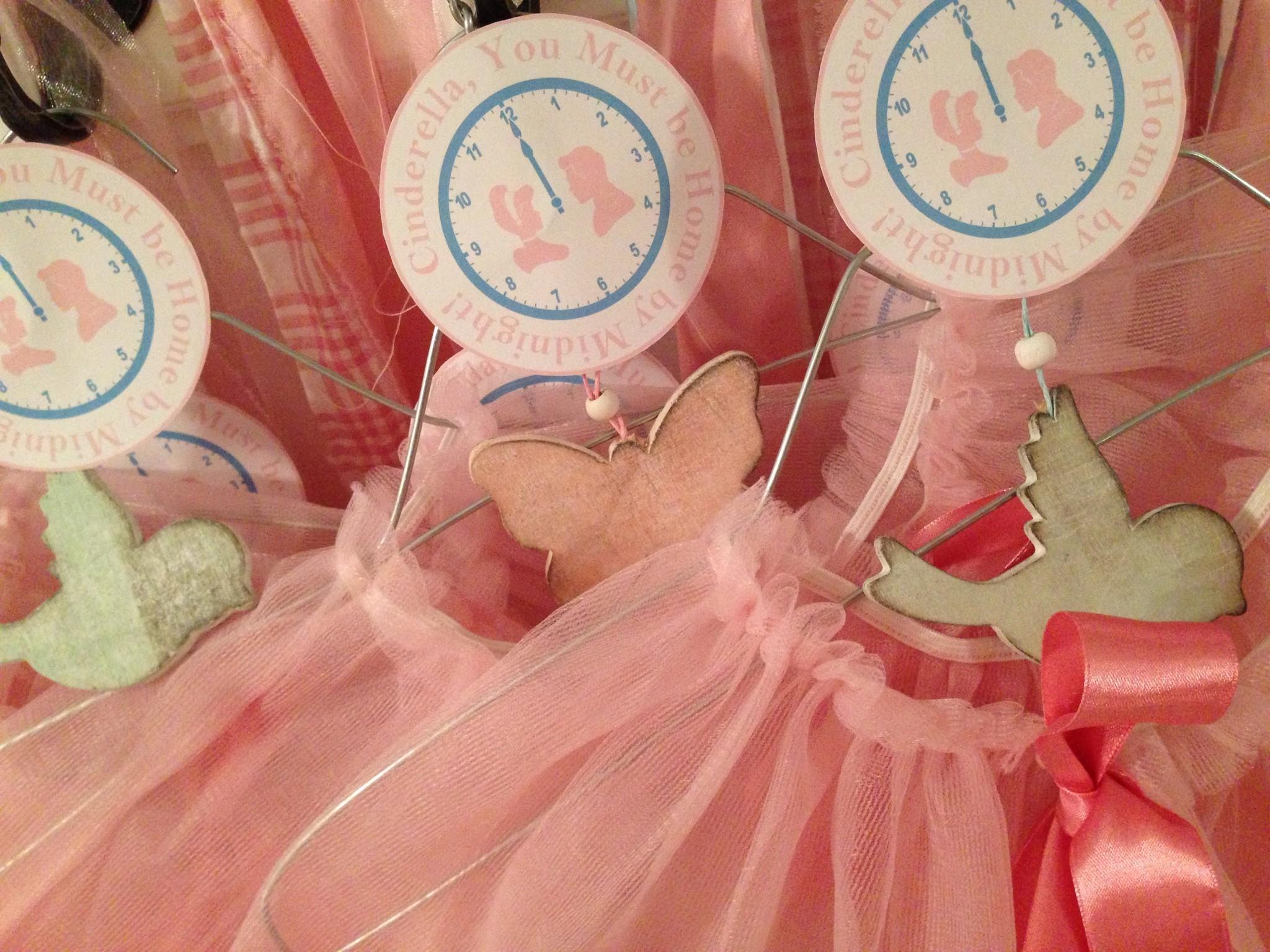 Party-Accessoires-inspiriert-vom-Cinderella-Märchen