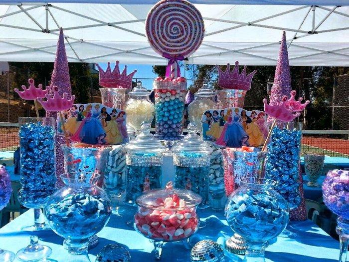 Party-Dekoration-inspiriert-von-Disney-Märchen