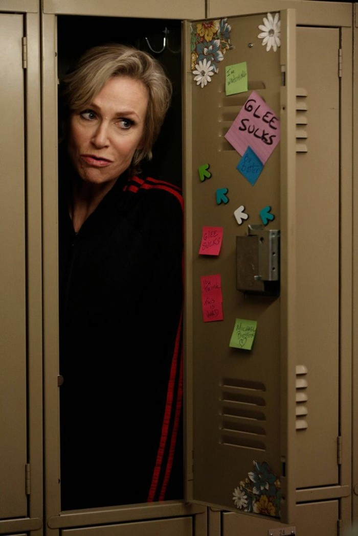 Tv-Serien-Glee-Jane-Lynch