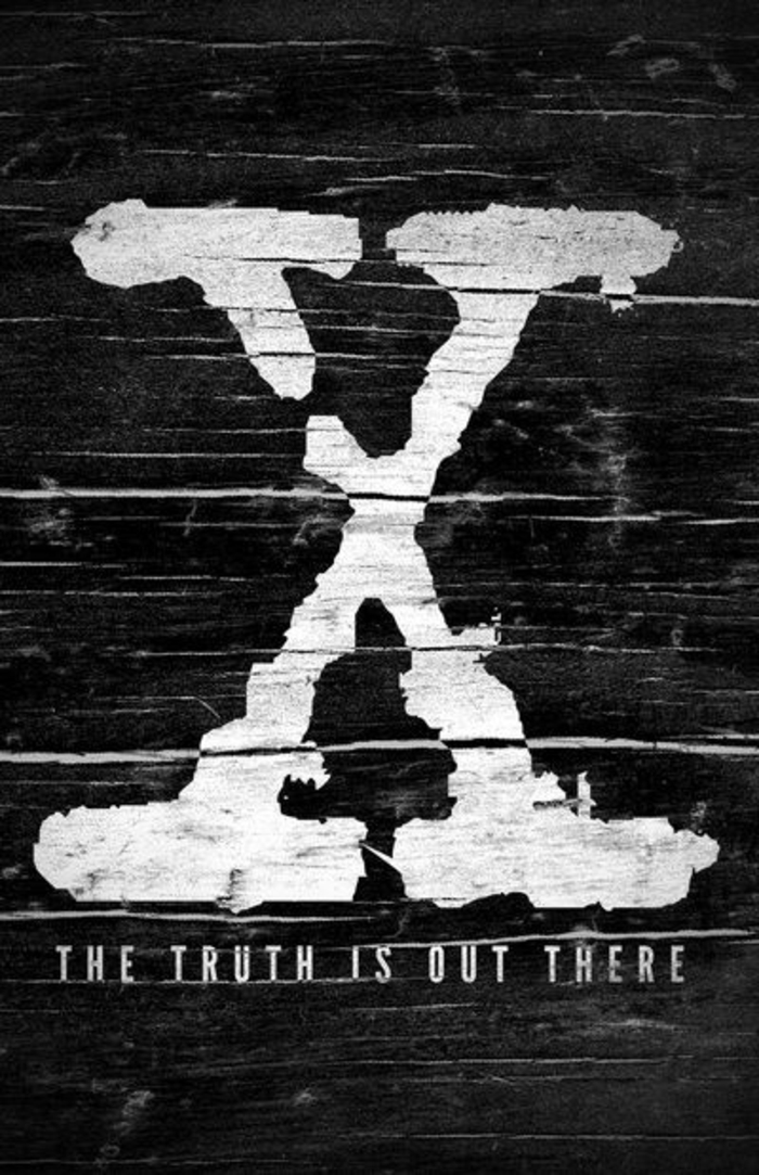 Tv-Serien-The-X-Files-1993–2002