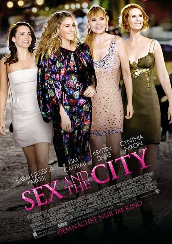 Tv-Serien-beliebteste-Serien-Sex-And-The-City