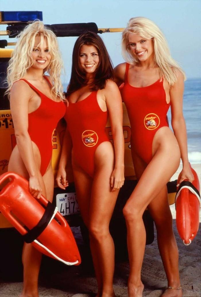 Tv-Serien-die-Frauen-in-Baywatch