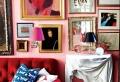 Rotes Sofa – 80 fantastische Modelle