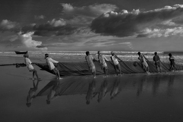 artistische-schwarz-weiße-künstlerische-Fotografie