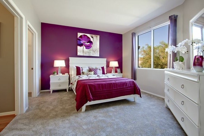 125 Einrichtungsideen für ein schönes Mädchenzimmer! - Archzine.net