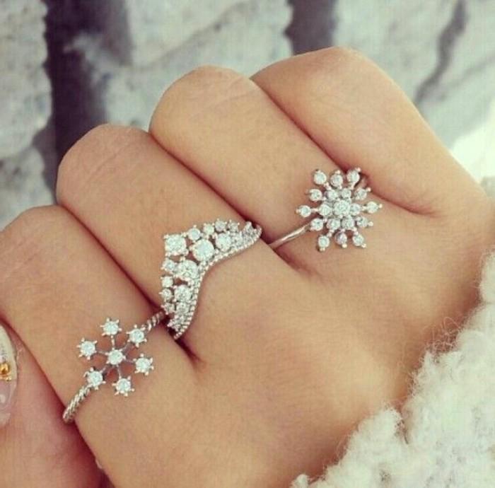 außergewöhnliche-Ringe-inspiriert-vom-Winter-süße-Wintermotive