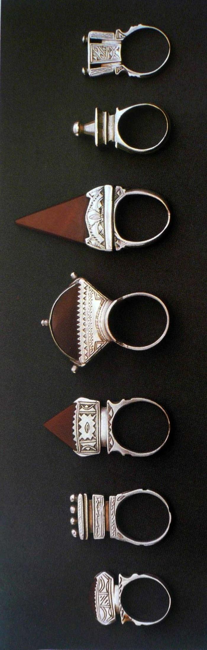 außergewöhnliche-Ringe-verschiedene-Modelle-beeindruckend