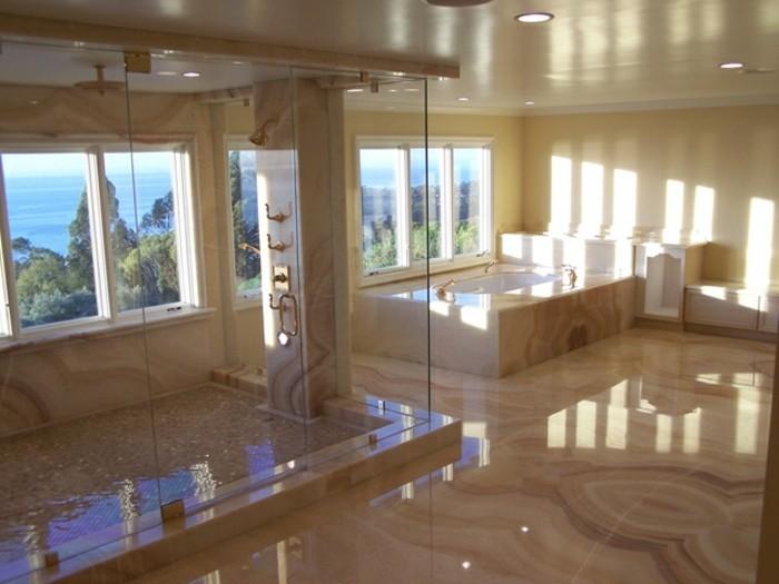 bäder-ideen-beige-farben-moderne-badmöbel