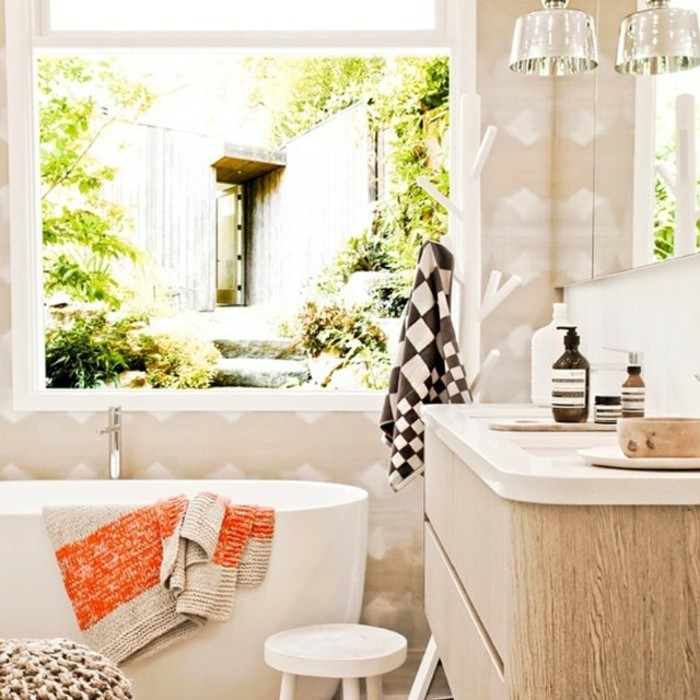 Diese 100 bilder von badgestaltung sind echt cool!   archzine.net