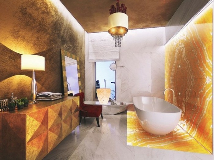 bäder-ideen-super-luxuriöse-badezimmergestaltung-schicke-beleuchtung