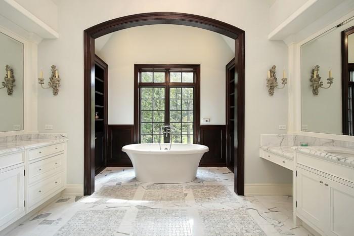 Diese 100 Bilder von Badgestaltung sind echt cool! - Archzine.net