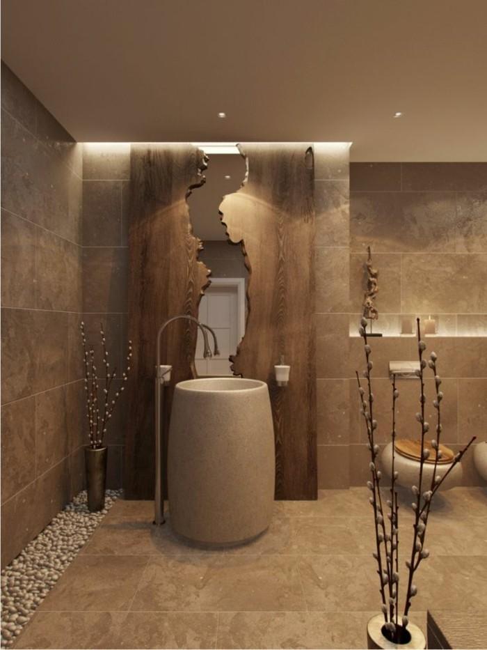 bad einrichten beige ~ dekoration, inspiration innenraum und möbel ... - Bad Einrichten Beige