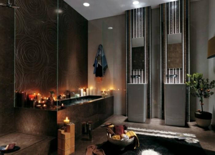 Kreativ Ideen Badezimmer ~ Super originelle badezimmer ideen archzine