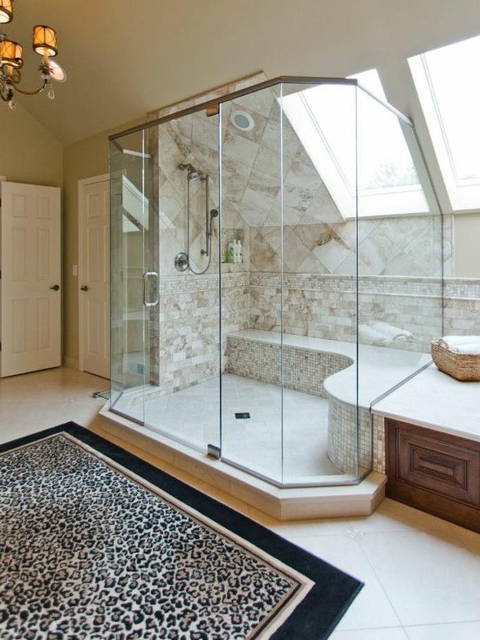 badezimmer-gestalten-gläserne-wände-unikale-ausstattung
