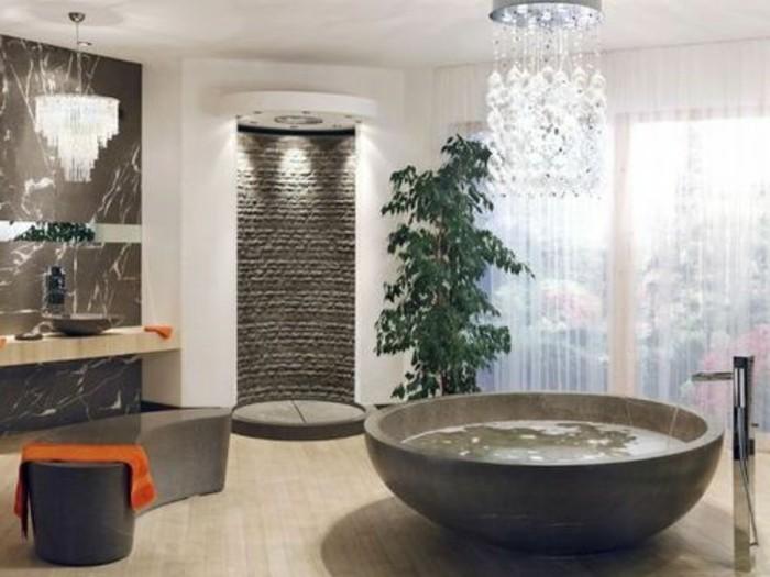 Diese 100 Bilder Von Badgestaltung Sind Echt Cool!   Archzine, Badezimmer