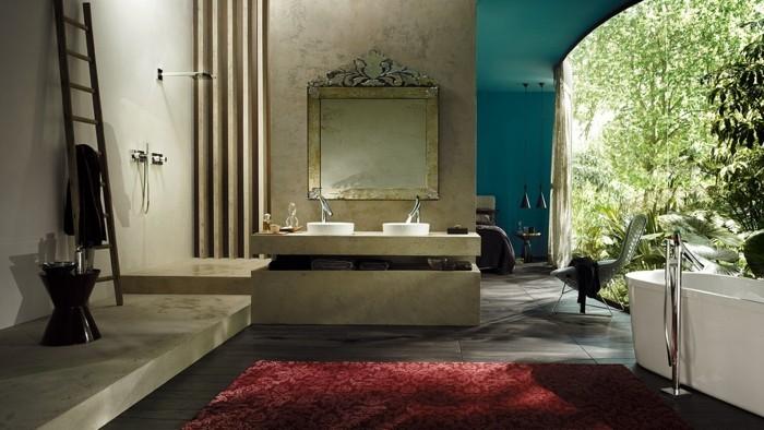 badezimmer-modern-gestalten-wunderschönes-exotisches-interieur