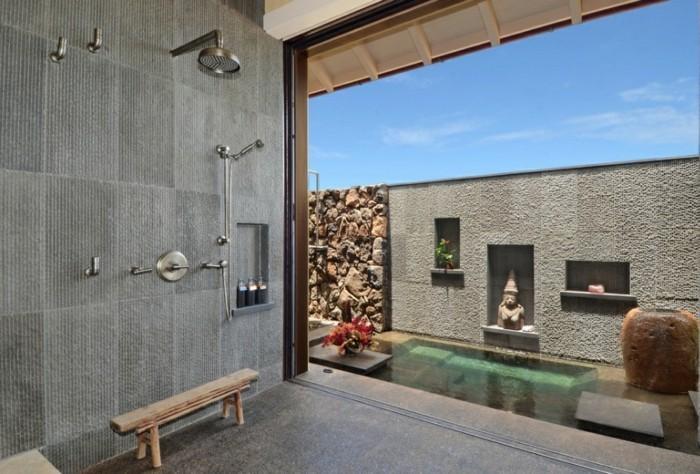 badezimmereinrichtung-graue-gestaltung-kreatives-design