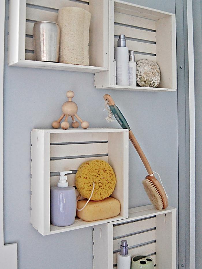 badezimmereinrichtung-kreative-kästen-wie-regale-aussehen