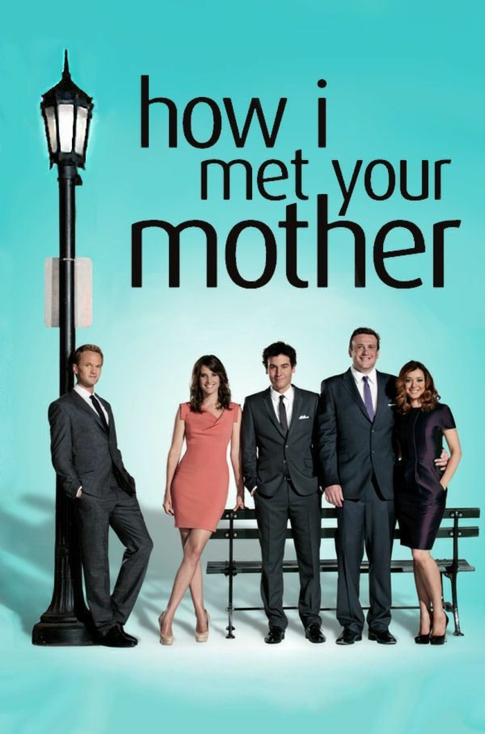 beliebteste-Serien-nach-allen-Seriencharts-How-I-Met-Your-Mother