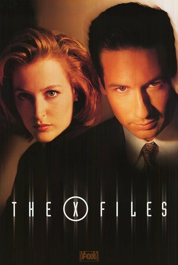 coole-Serien-die-besten-Serien-The-X-Files