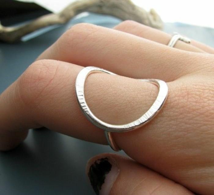 45 Modelle Ausgefallene Ringe Archzine Net