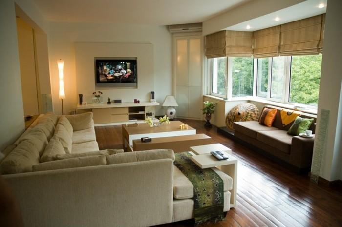 designer-wohnzimmer-sehr-schöne-innengestaltung