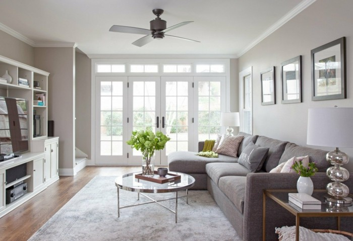 Uberlegen Designer Wohnzimmer Wunderschönes Modell Mit Modernen Möbeln