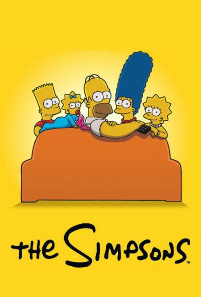 die-besten-Serien-The-Simpsons