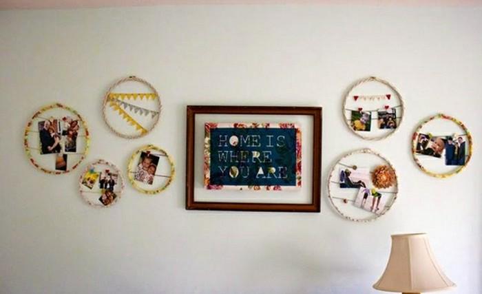 diy-wände-gestalten-interessante-dekoration-kreative-dekoartikel