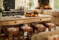Massive Möbel – ein rustikaler Ausblick für jedes Zuhause