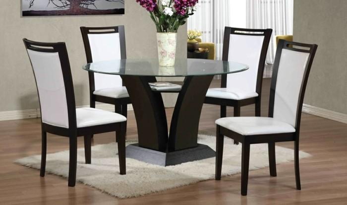 Korbstühle Esszimmer mit beste design für ihr wohnideen