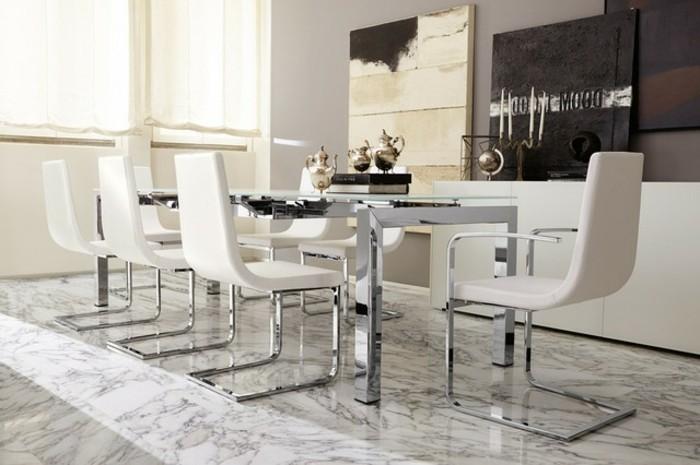 Essgruppe U Form : elegante gestaltung - wunderschöne esszimmertische ...
