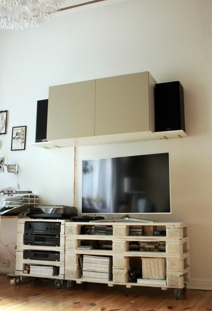 Nauhuri.com Tv Möbel Aus Europaletten ~ Neuesten Design .