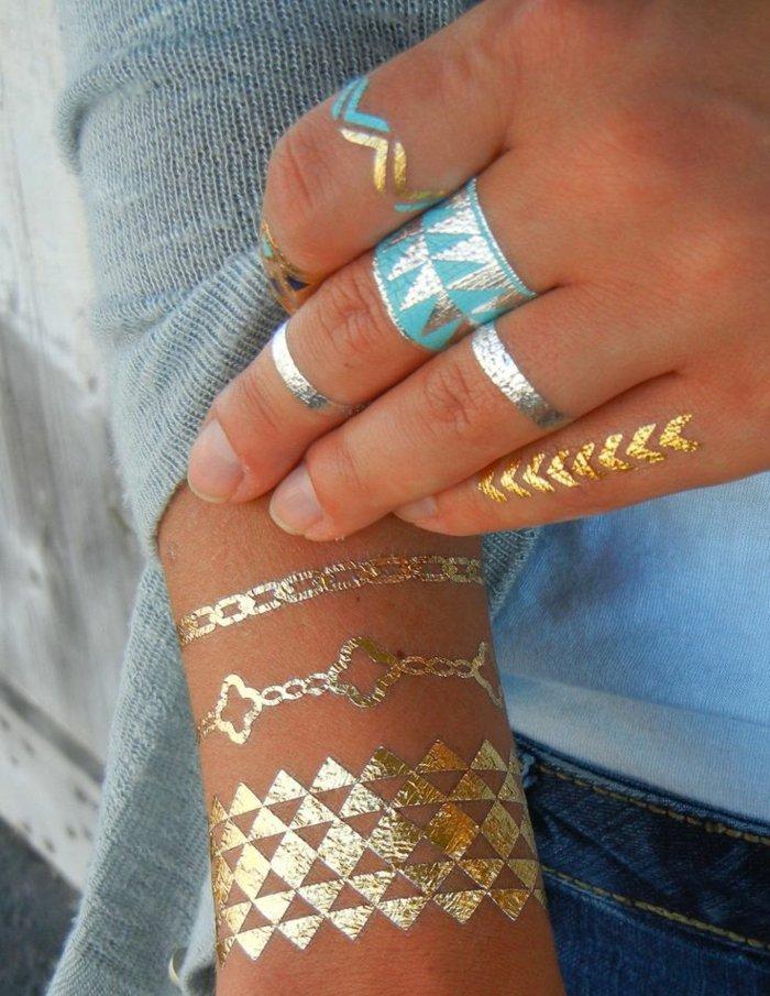 fantastische-temporäre-Tattoos-für-Frauen