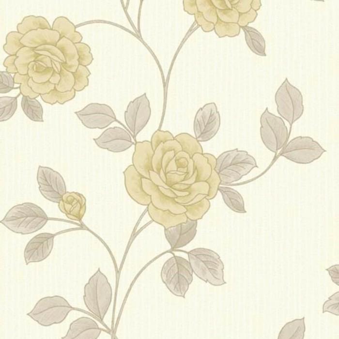 farbe-magnolia-interessante-und-inspirierende-tapeten