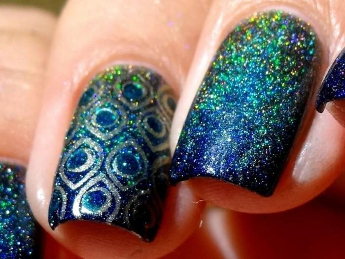 glitzernagellack-designs-blaue