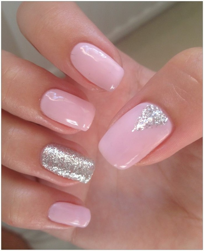 glitzernagellack-super-elegant-pink