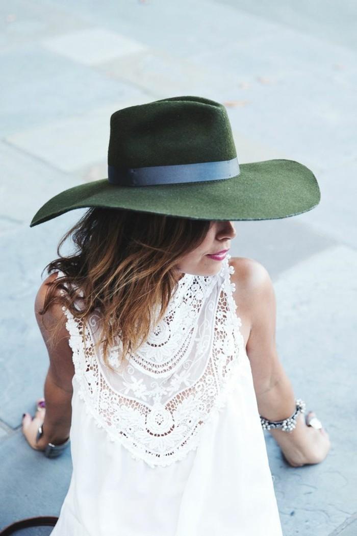 hüte-filzen-grün-sommer-mode