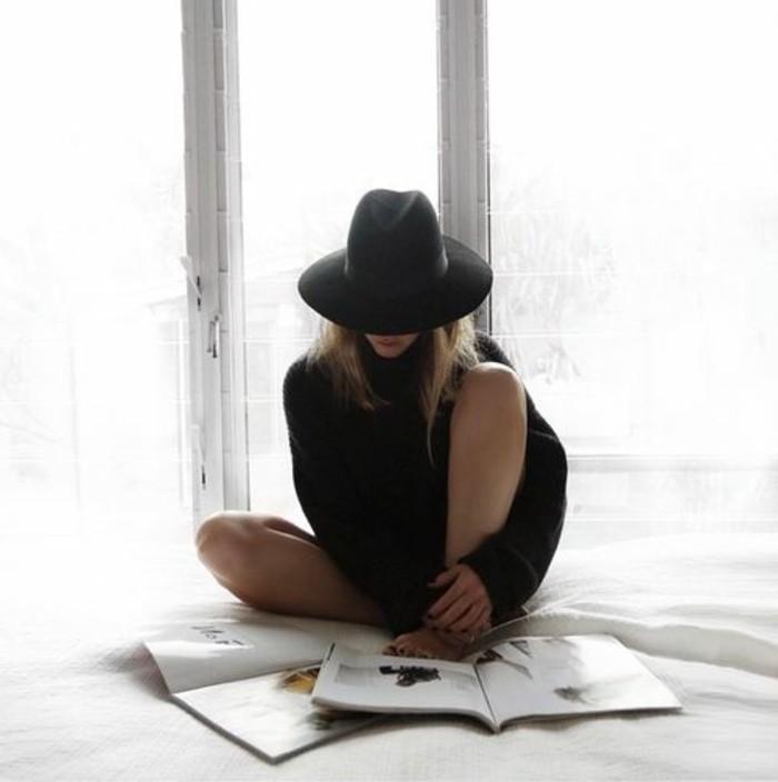 hüte-filzen-schwarz-farbiges-modelle