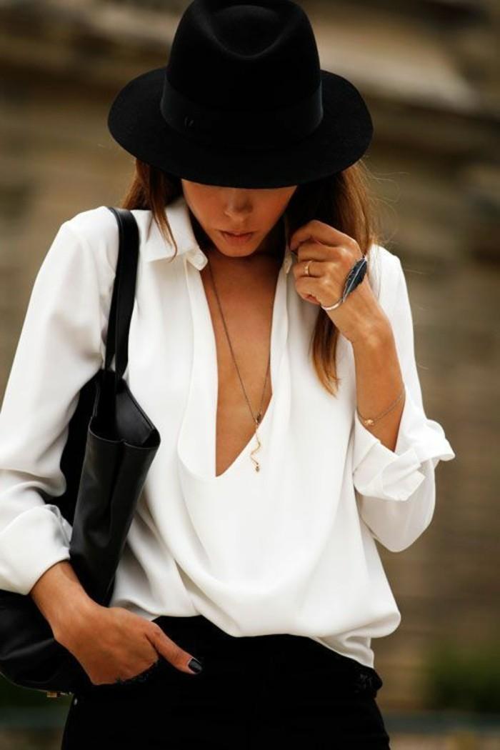 hüte-filzen-schwarz-und-weiß-elegant