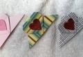 Das Origami Herz in 100 einmaligen Bildern!