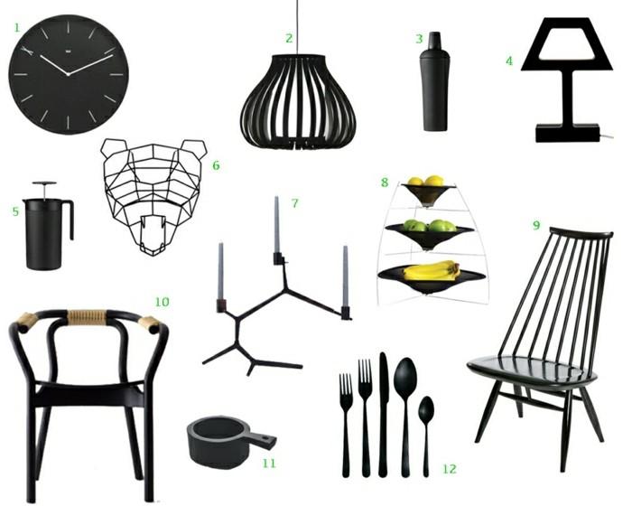 ideen-für-raumgestaltung-verschiedene-accessoires-und-dekorationen
