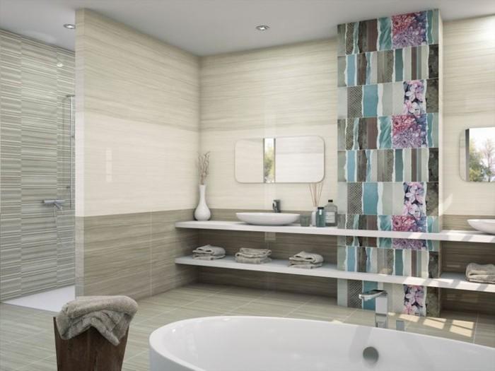 interessante-badezimmermöbel-waschbecken-und-tolle-fliesen