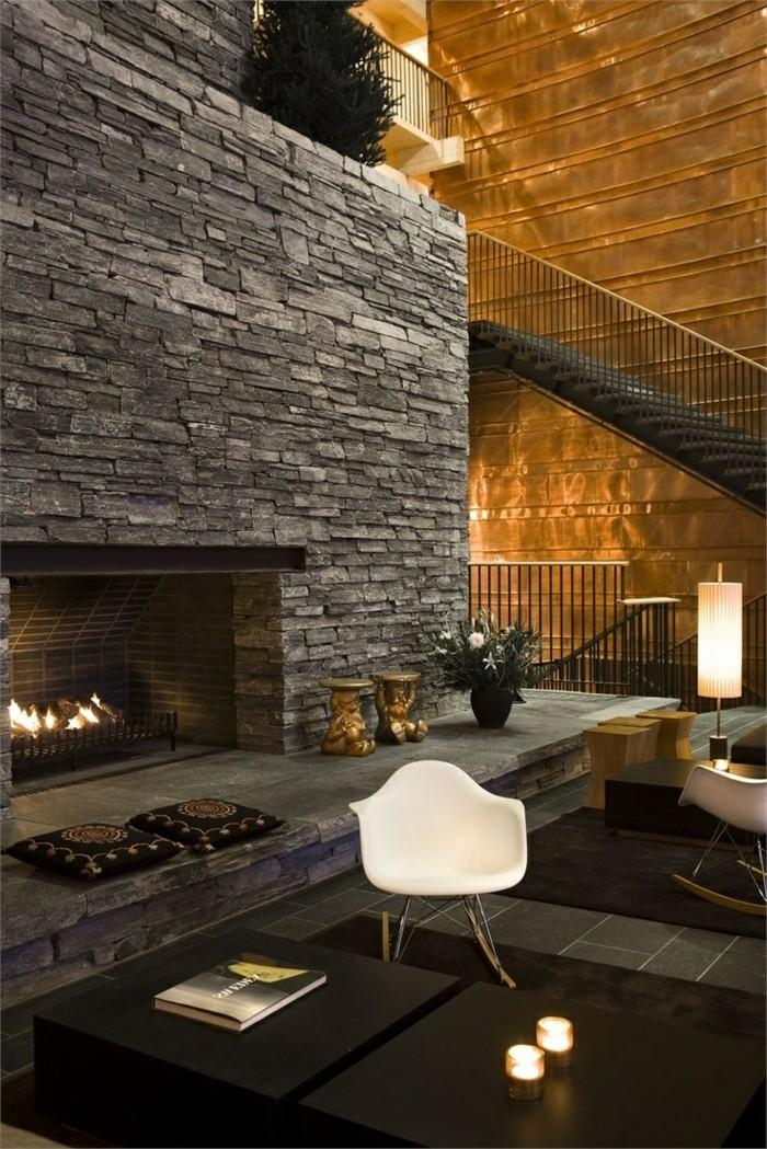 ofen wohnzimmer kosten:Raumteilen Kamin einbauen? Die Gemütlichkeit und Wärme im Raum sind ~ ofen wohnzimmer kosten