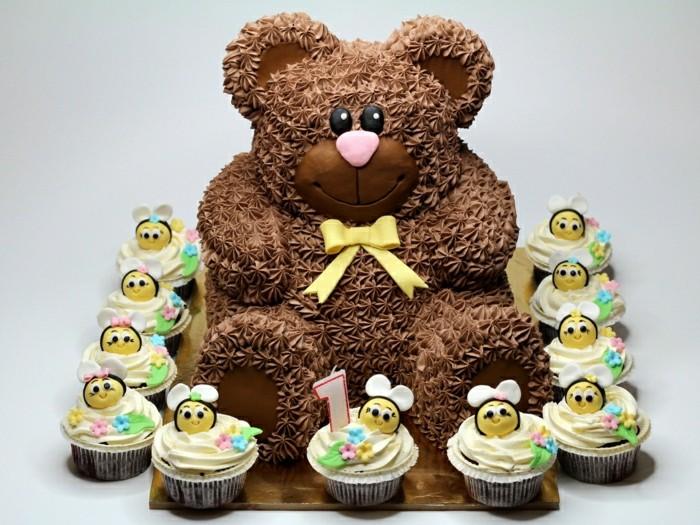 kindergeburtstagskuchen-bär-inspiration-wunderschöne-idee