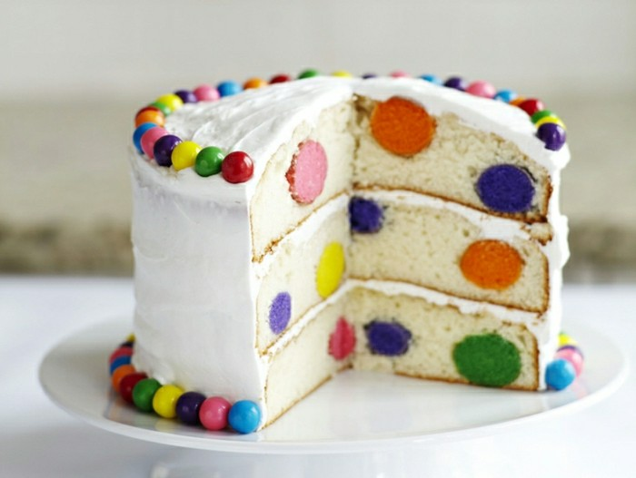 Birthday Cake Ideas And Recipe : 106 fantastische Ideen fur Kindergeburtstagskuchen ...